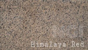 himalaya red