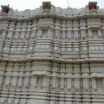 Elevation design by vikas handicraft for temple