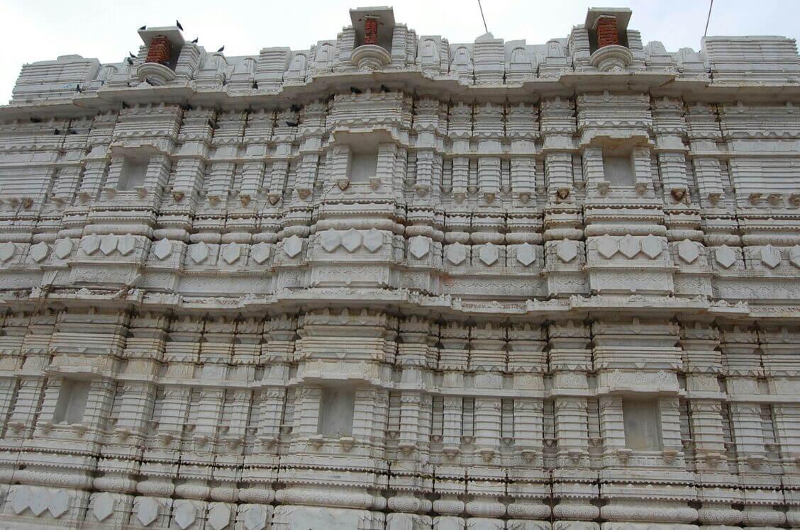 Handicraft work done by vikas handicraft in rajasathan